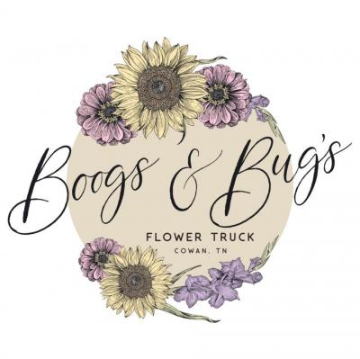 Boogs & Bug's Flower Truck